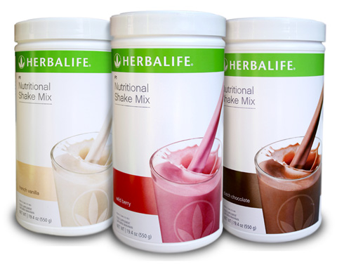 Independent Herbalife Nutrition Member Herbalife Weight Loss