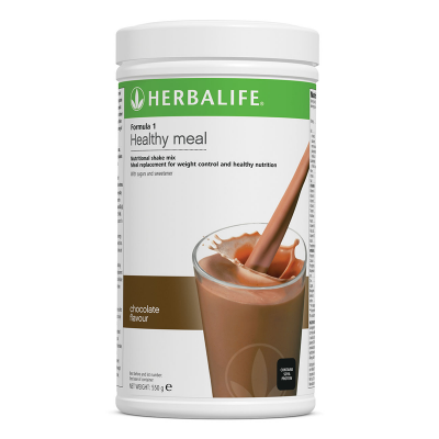 Herbalife Formula 1 Chocolate