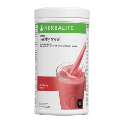 Herbalife Formula 1 Strawberry