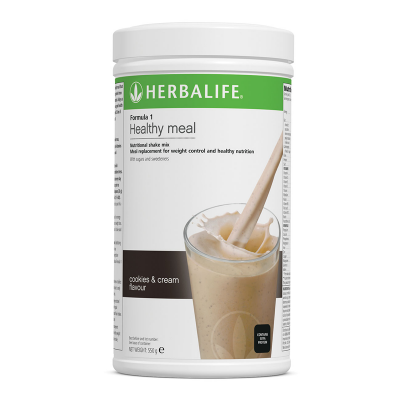 Herbalife Formula 1 Cookies & Cream