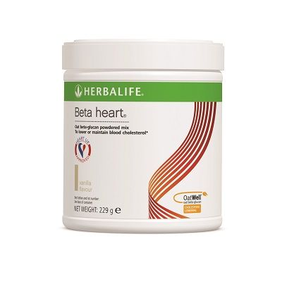 Herbalife Beta heart®