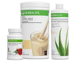 Herbalife Ideal Healthy Breakfast