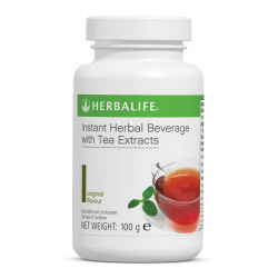 Herbalife Instant Herbal Beverage Original 100g