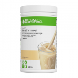 Herbalife Formula 1 Vanilla Cream - 780g  LARGE CAN