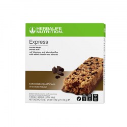 Express Protein Bar Chocolate Flavour