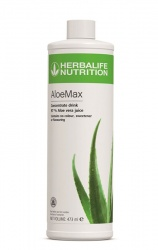 Herbal Aloe Max Drink