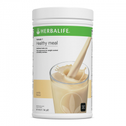 Herbalife Formula 1 Vanilla - 780g  LARGE CAN