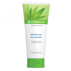 Herbal Aloe Soothing Gel 200 ml
