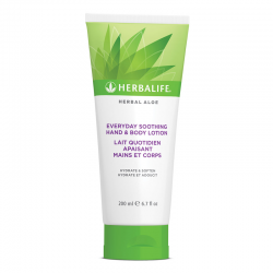 Herbal Aloe Hand Body Lotion 200 ml