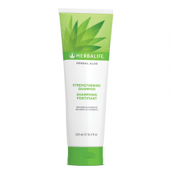 Herbal Aloe Strengthening Shampoo 250 ml