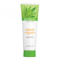 Herbal Aloe Strengthening Conditioner 250 ml