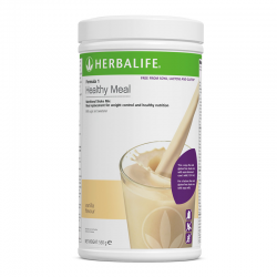 Herbalife Formula 1 Free From Shake - Vanilla flavour