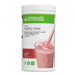 Herbalife Formula 1 Strawberry Delight