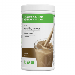 Herbalife Formula 1 Cafe Latte