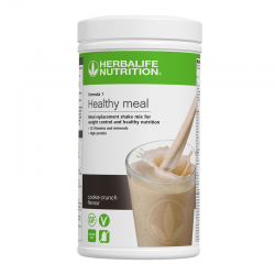 Herbalife Formula 1 Cookie Crunch