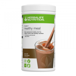 Herbalife Formula 1 Smooth Chocolate *NEW FLAVOUR*