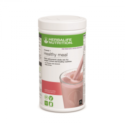 Herbalife Formula 1 Free From Shake - Raspberry & White Chocolate Flavour *NEW*