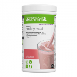 Herbalife Formula 1 Free From Shake - Raspberry & White Chocolate Flavour