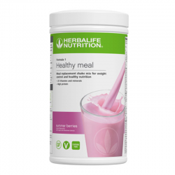 Herbalife Formula 1 Summer Berries