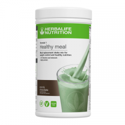 Herbalife Formula 1 Mint & Chocolate