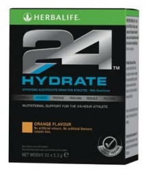 Herbalife24 Hydrate 20 Stick Pack