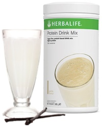 Herbalife Protein Drink Mix